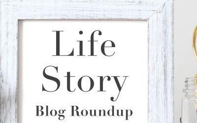 Life Story Blog Roundup – Week of Nov 15, 2019