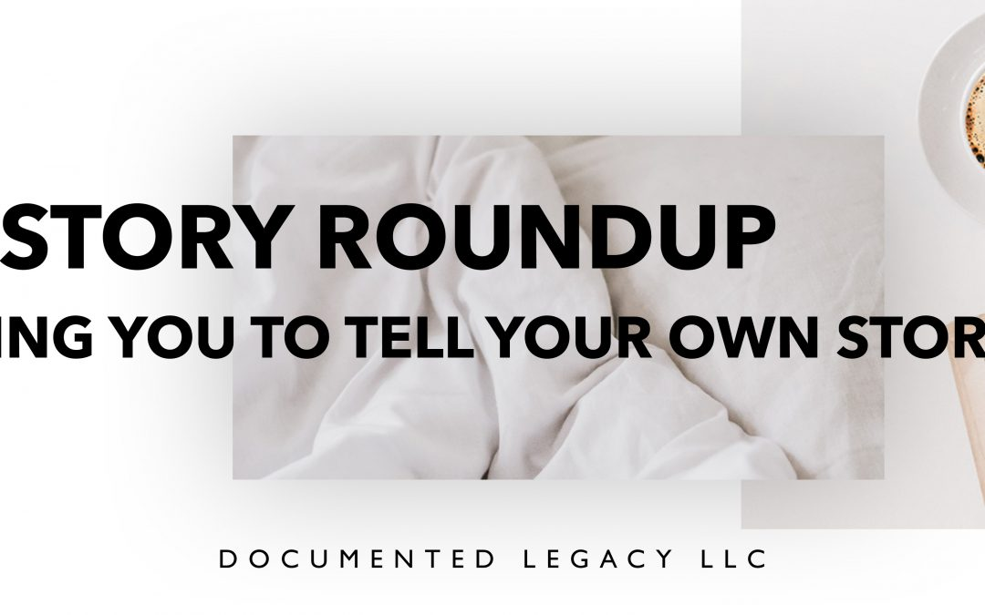 Life Story Roundup – Week of Feb 24, 2020