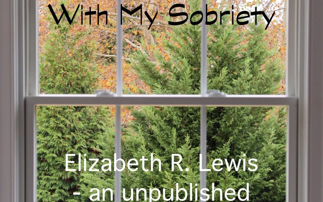 Affirmations On Sobriety And Recovery