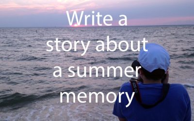 Writing Prompt Wednesday